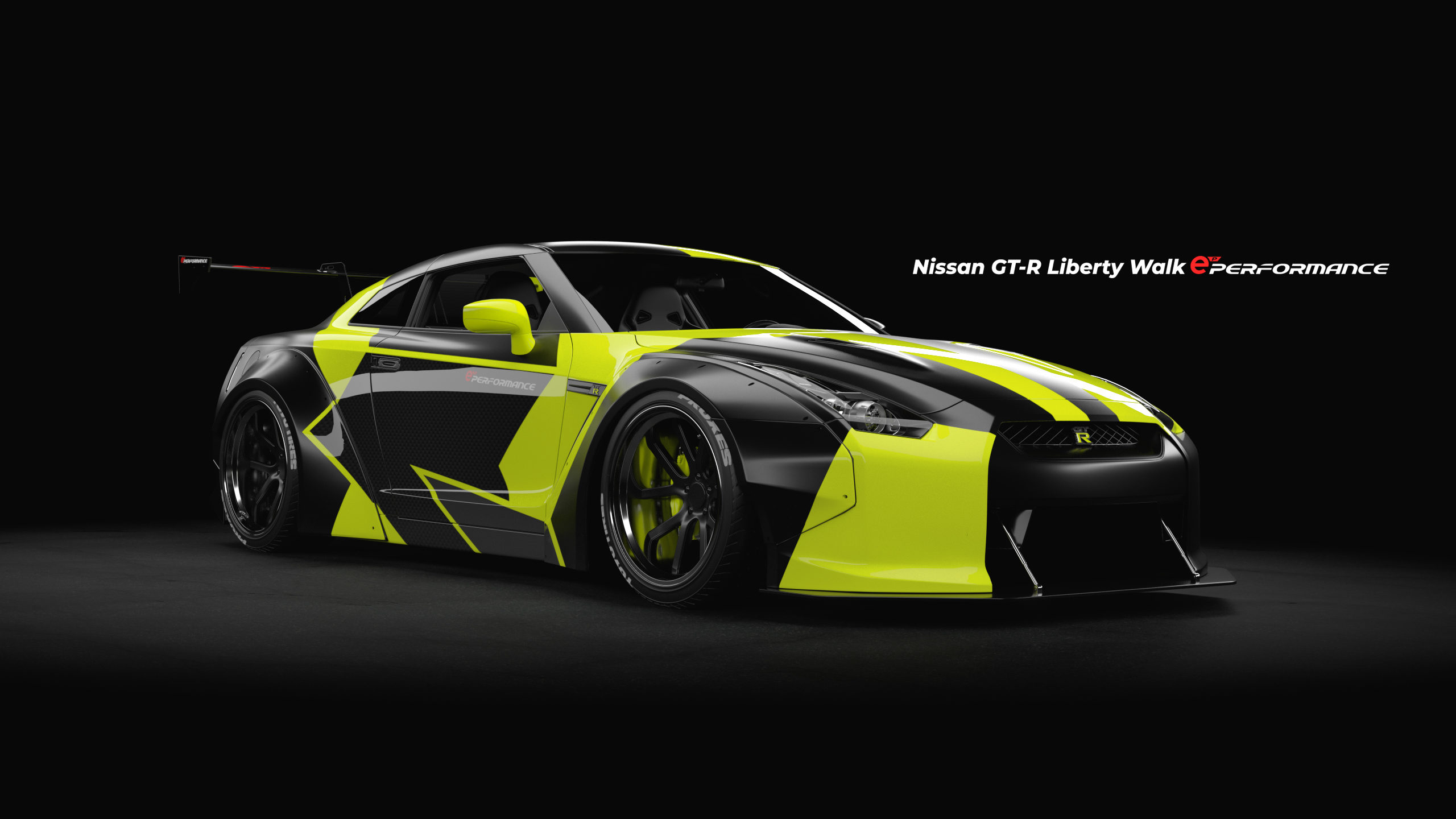 Are Your Looking For Best Car Wrap Design For Your Nissan Gt R